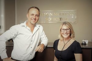 Jason McClung - Solicitor Coffs Harbour